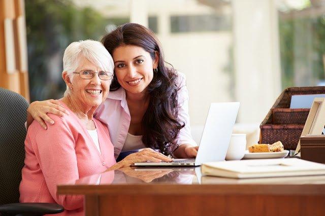 Long-termcare