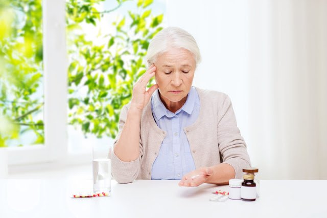 Medications_Lady
