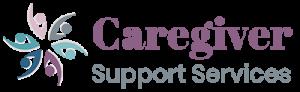 Caregiver Support Service Logo