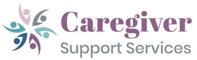 Caregiver Support Service Logo