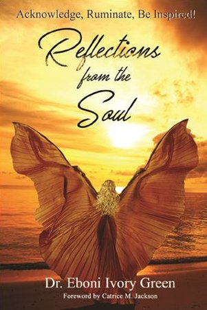 Reflections of the Soul Book