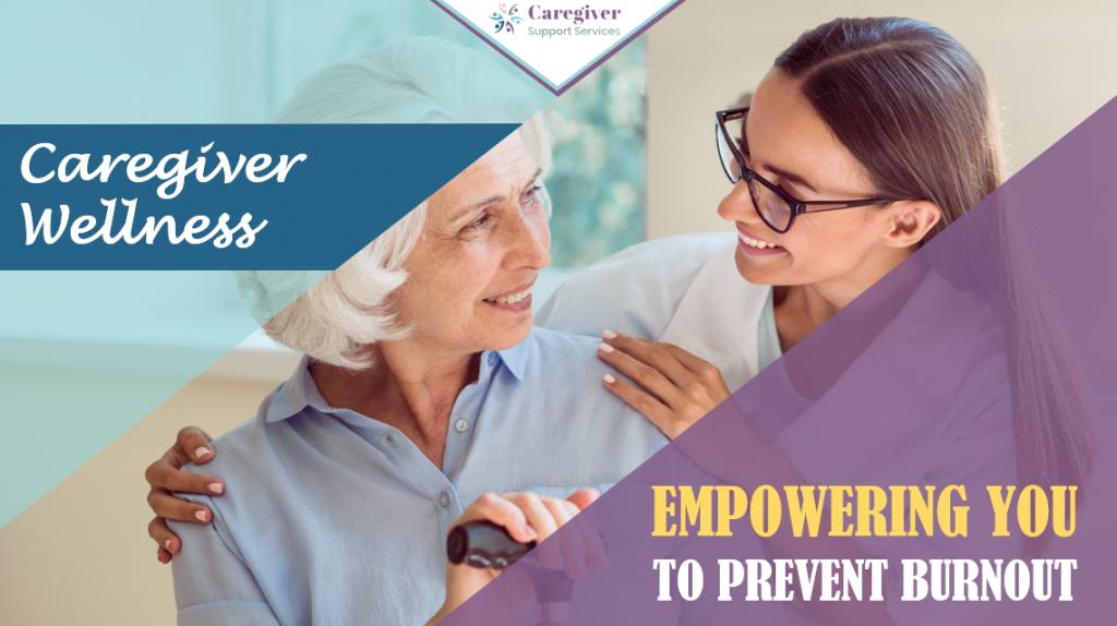 Webinar: Caregiver Wellness