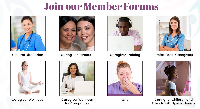 Memberforums