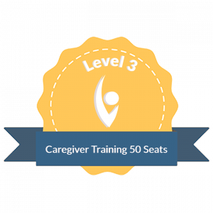 Caregiver Training Bundle 50 Seats