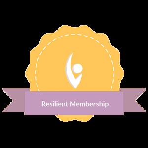 Resilient Membership
