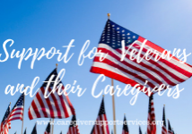 Support Veterans and their Caregivers